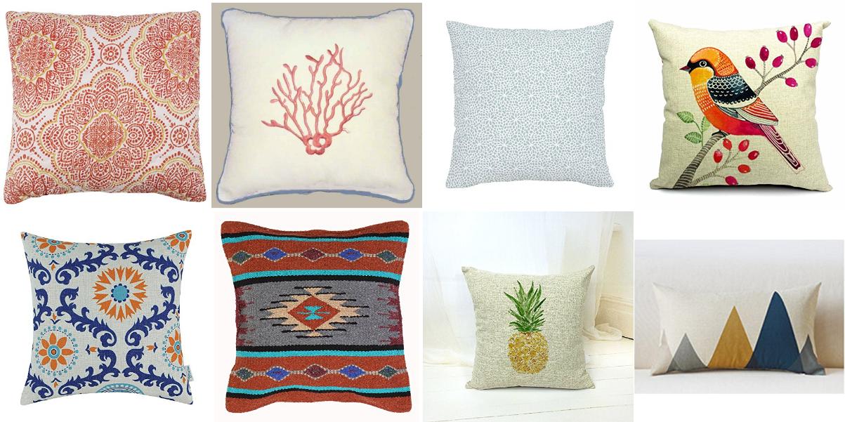 Decorative Throw Pillows Roguecart